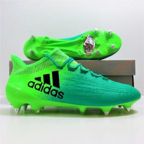 8163daffde Chuteira Adidas Profissional - Chuteiras Adidas de Campo para ...