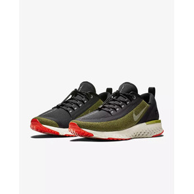 Nike Odyssey React Shield W-r Running Hombre Mayma Sneakers
