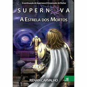 Supernova - A Estrela Dos Mortos - Vol. 2 Novo
