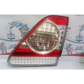 Lanterna Ld Da Tampa Toyota Corolla Xei E Xrs 2012/13 Led