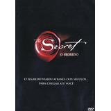 Dvd: O Segredo - The Secret