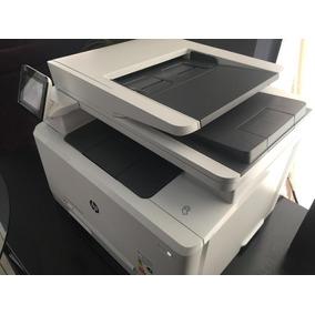 Impressora Hp Color Laser Jet Pro Mfp M277 Dw