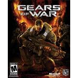 Gears Of War Xbox 360 Permanente