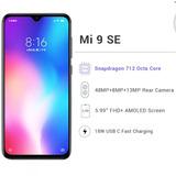 Xiaomi Mi9 Se Global Version 6/64