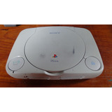 Sony Psone Playstation 1 Ps One No Lee Discos 1