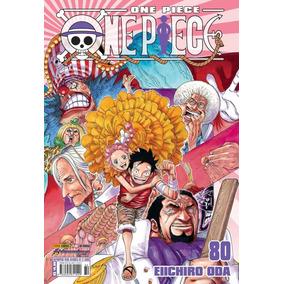 One Piece - Vol. 80