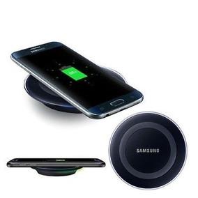 Carregador Sem Fio Pad Dock Iphone Lg Sony Sharp Htc Nokia S