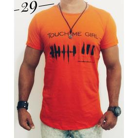 6afd9a42ca Kit 10 Camisetas Camisas Marca Masculinas 100% Algodão Estam