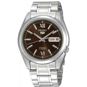 b9884541b92 Relógio Seiko 7n42az2 Marrom Feminino - Relógios De Pulso no Mercado ...