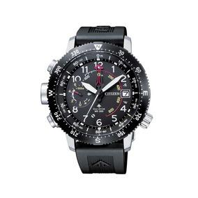 35254e98649 Relogio Citizen Altichron C040 Raridade - Relógios no Mercado Livre ...