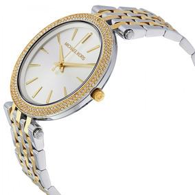 Mk 3215 - Relógio Michael Kors Feminino no Mercado Livre Brasil 1e8355aa7f