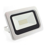 Reflector Led 30w Blanco Frio Ip65 2700 Lm Exterior 6500k