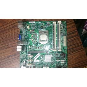 Combo Tarjeta Madre + Procesador Intel I3-3220 + Ram