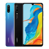 Lançamento Huawei P30 Lite 4gb/128gb Dual