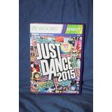 Just Dance 2015 Xbox 360 Barato