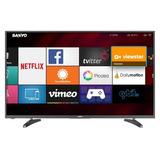 Smart Tv Sanyo 43 Hd Lce43id17x