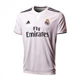 Liquidación Camiseta Real Madrid 2019 Encargue Casacas Uy 513976ec68c92