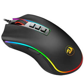 Mouse Gamer Redragon Cobra Chroma M711 Rgb 10000 Dpi