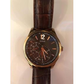 Relógio Masculino Guess Modelo: 92346gpgddc2