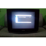 Television Samsung Slimfit 20 Pulgadas