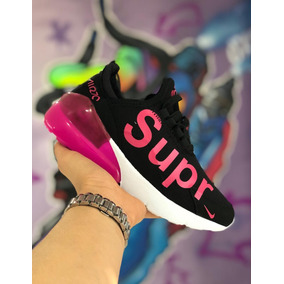 ... Force One 1 Supreme X Lv - Mujer. 5 vendidos - Valle Del Cauca ·  Zapatos Tenis De Para Dama Deportivo Nike Air 270 Suprem e03b181a1ab