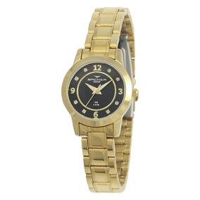 e2ce4d95919 Relógio Feminino Backer - Relógio Backer Feminino no Mercado Livre ...