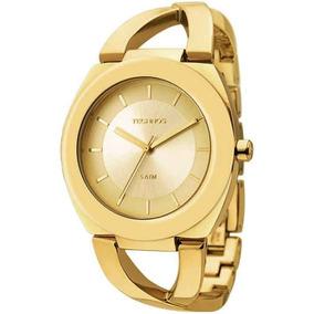 60f74e5d3ec16 Relógio Technos Feminino Fashion Unique 2035lqc 4x - Relógios De ...