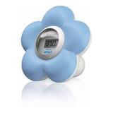 Termometro De Ambiente Avent Bebe Sch550/20 Philips