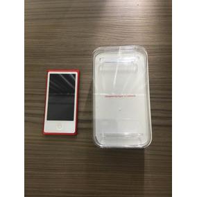 Apple Ipod Nano 7 Geração - 16 Gb - Mp3 Player Nike Running