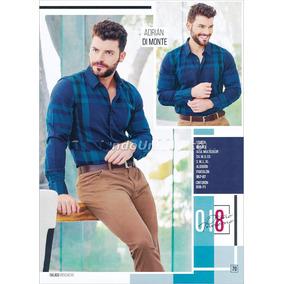 Catalogo Cklass Otoño Invierno 2017 Camisas Polos Y Blusas - Ropa ... dddaadd4b43ea