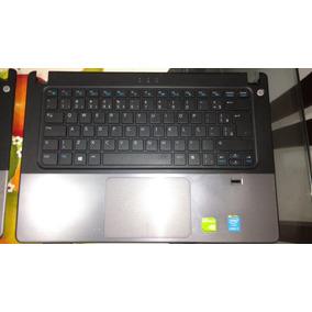 Palmrest Touch Pad Teclado Vostro 5480/ 5470 Dell Semi Novo