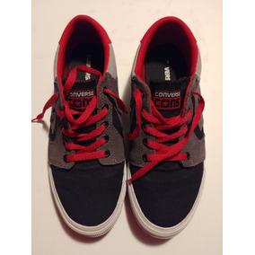 Zapatillas Converse Lona/cuero 38.5