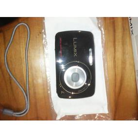 Cámara Fotográfica Panasonic Lumix S1