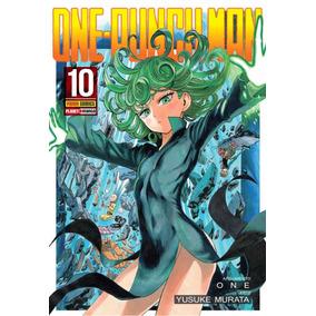 One-punch Man - Vol. 10