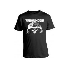 Camiseta Raimundos Mcd - Calçados 432485c3019