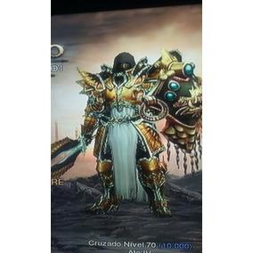 Diablo 3 Ros Save Game (leia A Descrição)