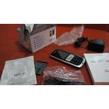 Celular Pequeño Nokia 1100 Coleccionable Sin Uso Original