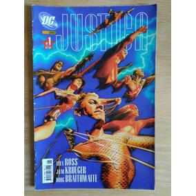 Revista Justiça Dc Especial - N° 01