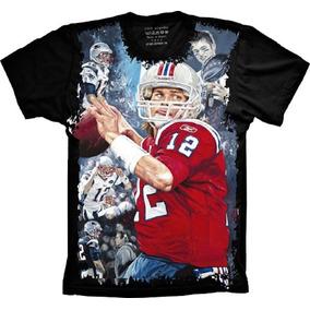 7b70a0c584 Camiseta Futebol Americano Feminina - Camisetas e Blusas para ...