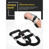 Exercicios Antebraço Punho Wrist - Treino - Musculação