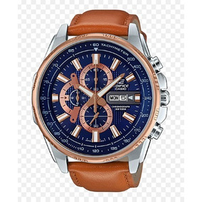 b43571ea24e Relogio Casio Edifice Efr 534d 2av 100% Autententico - Relógio ...