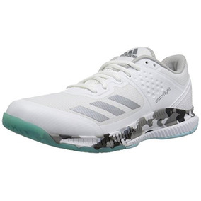adidas Mujeres  s Crazyflight Bote W Voleibol Zapato  28255c7462932