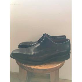Zapatos Hombre Número 41 De Prototype Negros Suela Gruesa ... 60597fa032b