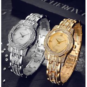 fad163358ad15 Relogio Fino De Ouro - Joias e Relógios no Mercado Livre Brasil