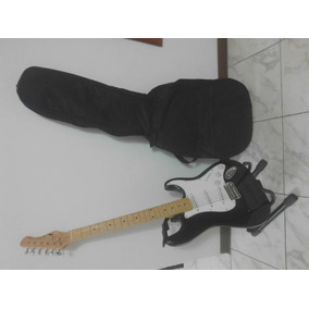 Guitarra Electrica Black Hawk