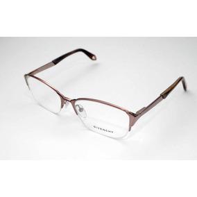 f3de096b36155 Óculos De Grau Givenchy Original Com Estojo - Óculos no Mercado ...