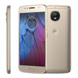 Celular Motorola Moto G5s 3gb Ram Dual 32gb