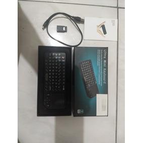Mini Teclado Keyboard 2.4 G Bluetooth.