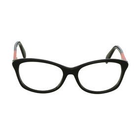 b2ecaa441a841 Armação Oculos De Grau Diesel Feminino - Óculos Preto no Mercado ...