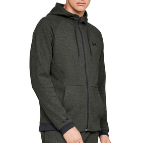 Campera Under Armour Training Sportstyle Hombre Olm